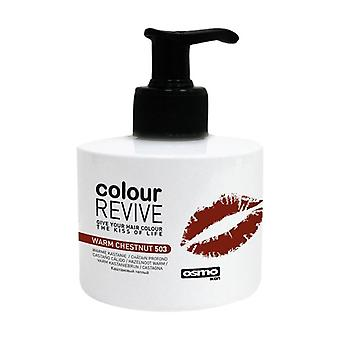 Osmo Color Revive caldo castagno 503 225 ml