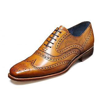 Barker McClean Mens Brogue