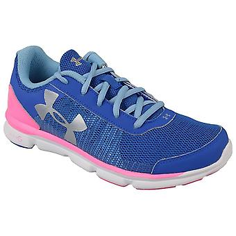 Under Armour UA Micro G Speed Swift K 1266305400 universal all year kids shoes