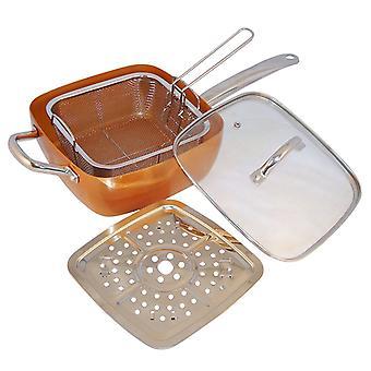 Real cocina multiusos 5PC Set 9.5