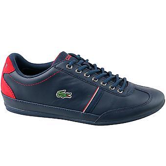Lacoste Misano Sport 118 1 CAM0083144  Mens plimsolls