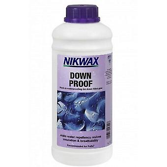 Nikwax Down Proof - 1 Litre