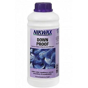 Nikwax Down bevis - 1 liter