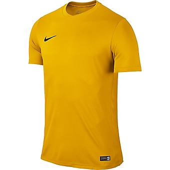 Nike Park VI Dri Fit 725891739 training all year men t-shirt