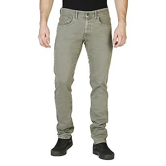 Carrera Jeans Men Jeans Green
