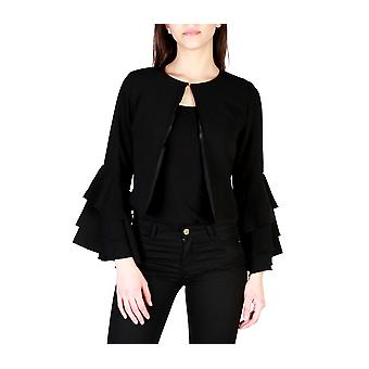 Miss Miss Women Formal jacket Black
