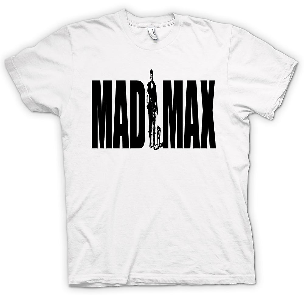 T-shirt - Mad Max - Gibson - Cult Film retrò