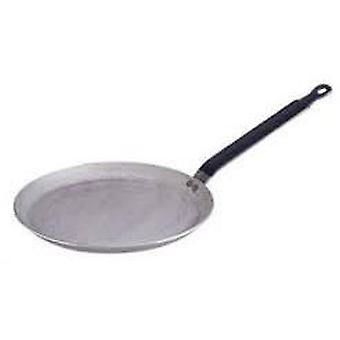 De Buyer Crepes pan - Iron, Superior Quality Ø 18 cm (Kitchen , Household , Frying Pans)