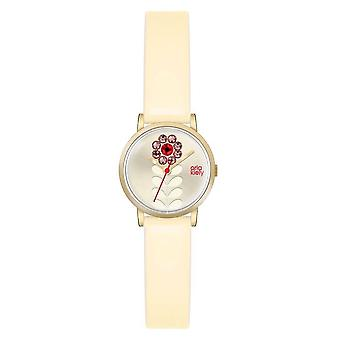 Orla Kiely Womens Valentina OK2076 Watch