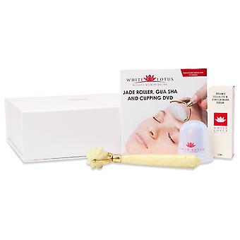 Jade Roller Body Set -eradicate Stretch Marks. Removes Cellulite