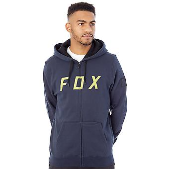 Fox Midnight District 2 Zip Hoody