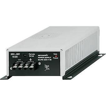 EA エレクトロ-オートマティック EA-PS-524-11-R ベンチ電源ユニット (固定電圧) 22-29 Vdc 10.5 300 W 号出力の 1 x