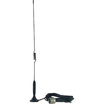 Midland 65260 Ministar 27 CB mobile antenna Lambda type 1/4