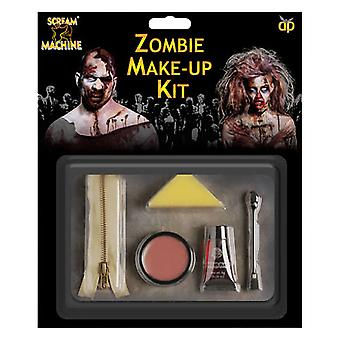 Zombie rits Special Effects Set