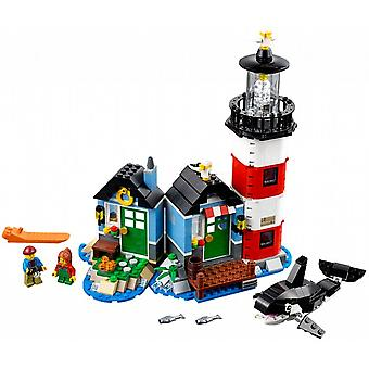 LEGO 31051 Lighthouse Kap