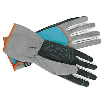 Gardena Gloves for the care of shrubs gardena (Garden , Gardening , Tools)