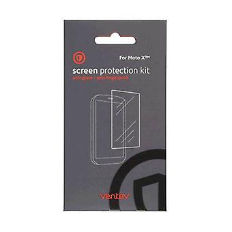 Ventev Anti-Glare Screen Protector per Motorola X (XT1055) - chiaro