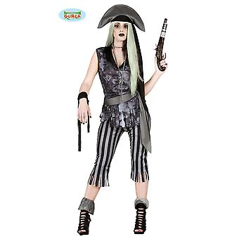 Pirate Costume Pirate Costume Seeräuberin Pirate Costume women