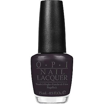 OPI Nail Lacquer I Brake For Manicures 15ml
