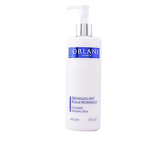 Orlane Démaquillant Peaux Normales 400 Ml For Women