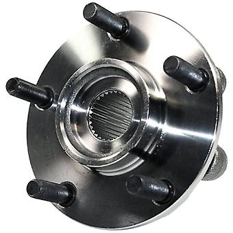 DuraGo 29513298 Front Hub Assembly