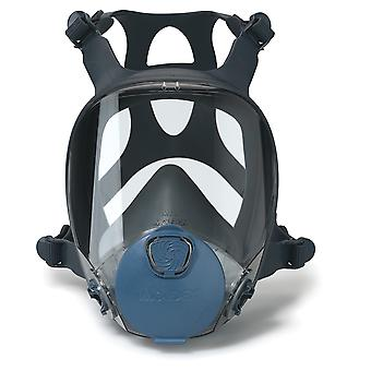 Moldex 9001 9000 Series Full Face Mask Body With Easy Lock Connectors Size Small