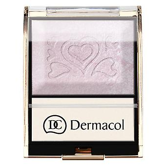 Dermacol  Illuminating Palette (Makeup , Face , Highlighter)