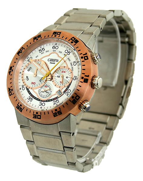 Waooh - Watch Casar55 V957G