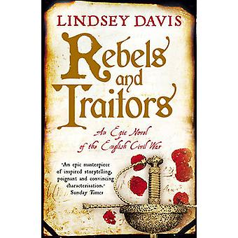 Rebels and Traitors by Lindsey Davis - 9780099538578 Book