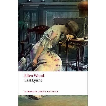 كتاب لين الشرق بالخشب الين-إليزابيث جاي--9780199536030