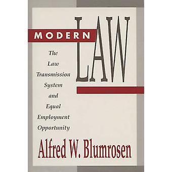 Droit moderne - système de Transmission droit et offre d'emploi égale