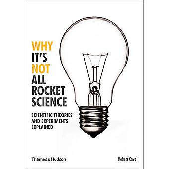 Why it's Not All Rocket Science - Scientific Theories and Experiments