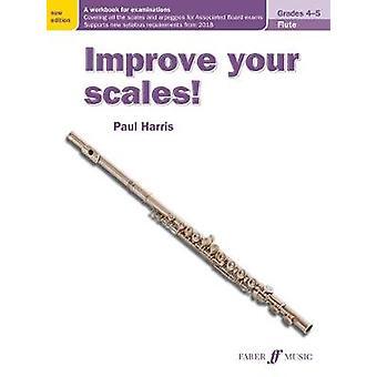 Förbättra dina fjäll! Flöjt årskurs 4-5 av förbättra dina fjäll! Flöjt G