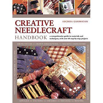 創造的な縫製ハンドブック - 材料への包括的なガイドと