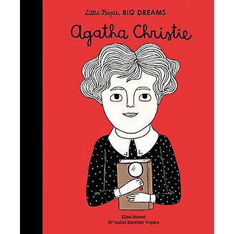 Agatha Christie par Isabel Sanchez Vegara - Elisa Munso - 978184780959