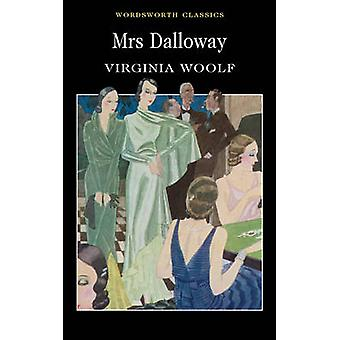 Mrs. Dalloway de Virginia Woolf - joyeux M. Pawlowski - (nouvelle édition)
