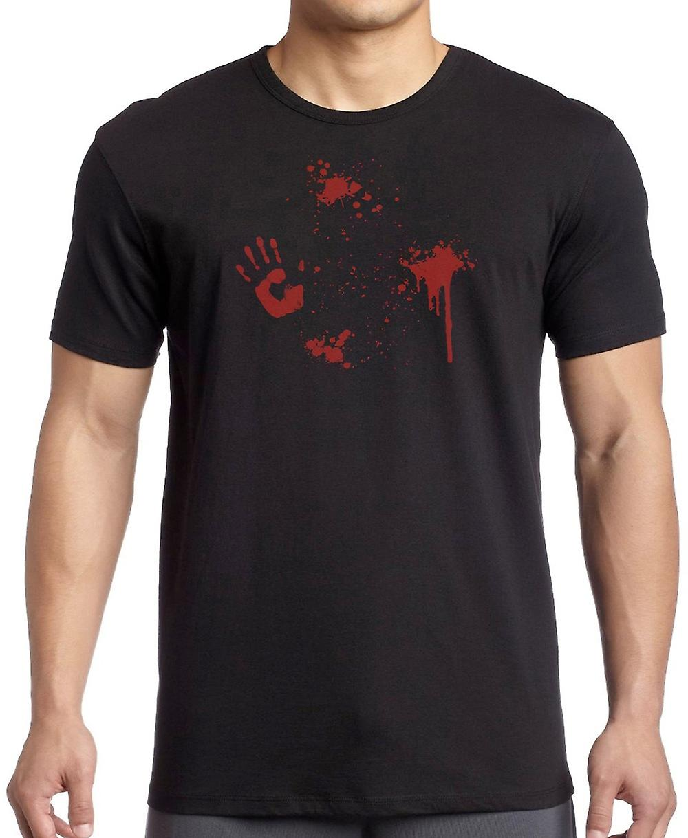 Zombies Ruined This Shirt - Funny T Shirt