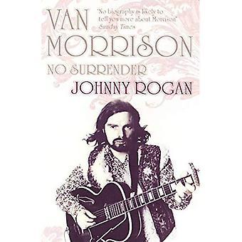 Van Morrison: Keine Auslieferung