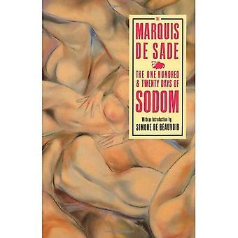 120 Days of Sodom (Arena Books)
