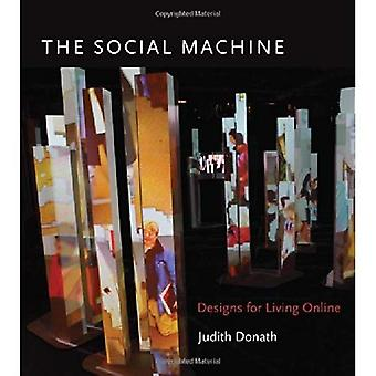 Den sociale maskine: Design for Living Online