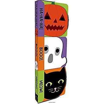 Chunky Packs: Halloween (Chunky 3 Pack)
