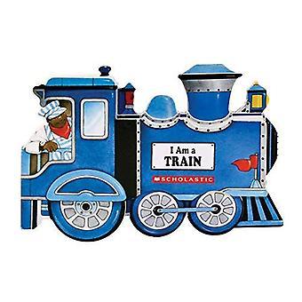 Ik ben een trein