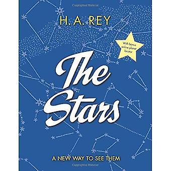 De sterren: Een nieuwe manier om ze te zien