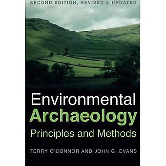 Umwelt-Archäologie: Prinzipien und Methoden