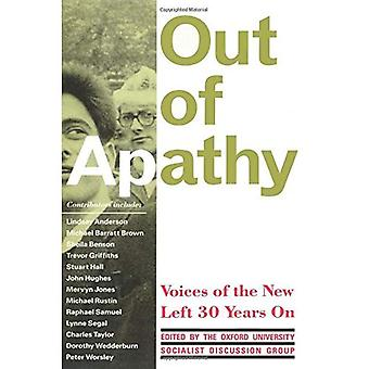 Out of Apathy: Voices of the New Left
