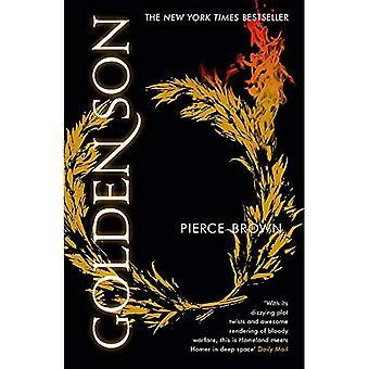 Figlio d'oro: Rising rosso trilogia 2 (la trilogia di rosso Rising)