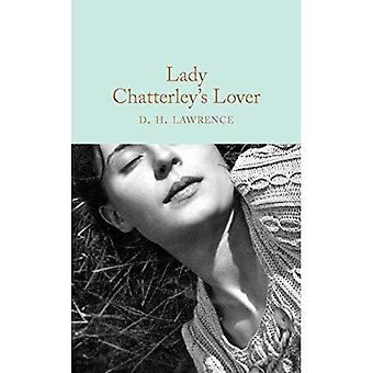 Lady Chatterley's Lover (Macmillan Collector's Library)