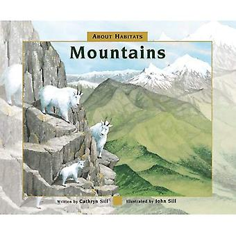 Mountains (About Habitats)