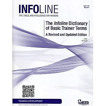 The Infoline Dictionary of Basic Trainer Terms