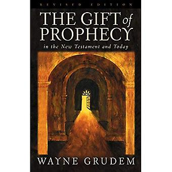 O dom da profecia: no novo testamento e hoje